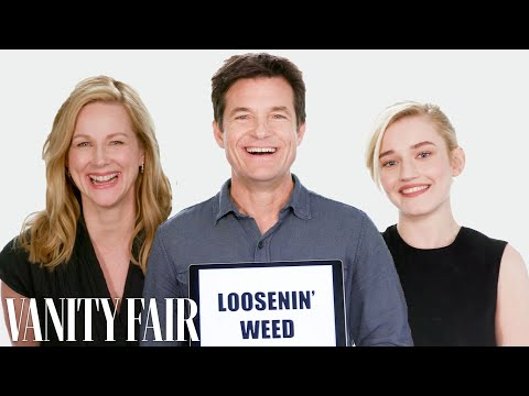 Jason Bateman Teaches You Ozark Slang With the Cast of Ozark  Vanity Fair