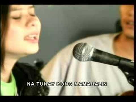 Kitchie Nadal - Wag Na Wag Mong Sasabihin (with lyrics)