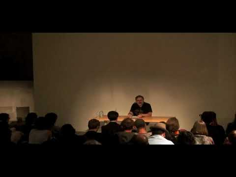 Slavoj Zizek - Religion and Its Contents 2: Is There a Post-human God?