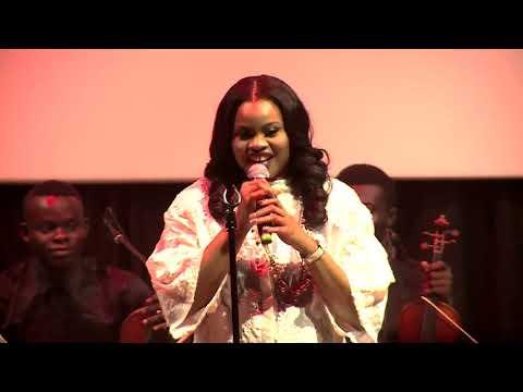 Download N'ime Gi ft Afolabi Oke   Live at Mike Adenuga Center   Chee