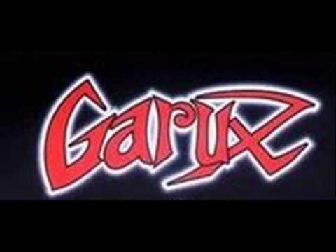 Garux Band Doping