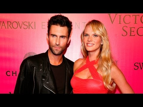 Adam Levine's Ex on Relationship: 'Honestly, It Sucks'