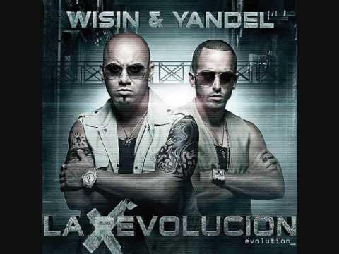 Desaparecio - Wisin y Yandel ft. Gadiel & Tico [La Evolucion]