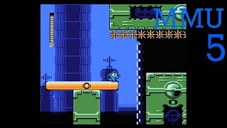 "Mac Plays: Mega Man Unlimited (Walkthrough and Review) - Part 5 ~ ""Yo"""