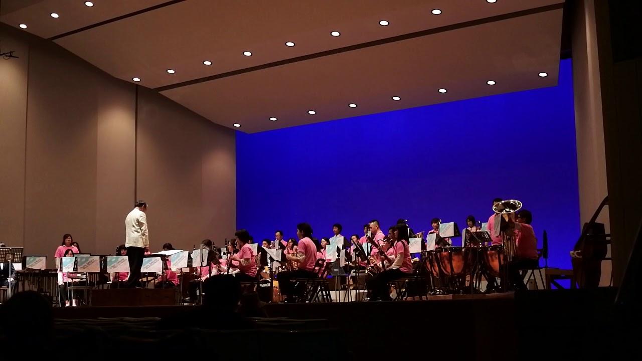 調布さくらウインドオーケストラ第一回定期演奏会part2-2