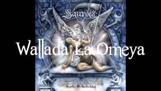 Saurom - Once Romances Desde Al-Ándalus (Álbum Completo)