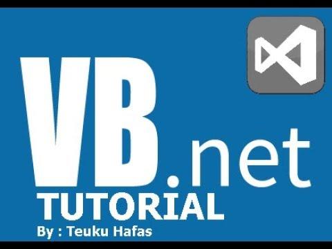 Cara Mempercantik Form Vb.net