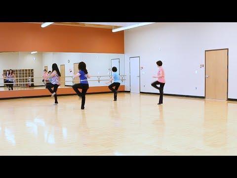 Power Mix - Line Dance (Dance & Teach)