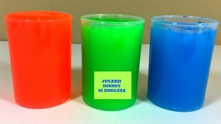 Culori in SLIME cu jucarii surpriza din Garda Felina Doctorita Plusica