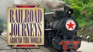 China - Railroad Journeys Around the World - Full Program - 8169