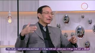 8 الصبح - لقاء مع الإعلامي حمدي الكنيسي .. وحوار فى حب الوطن وبطولات الجيش المصري