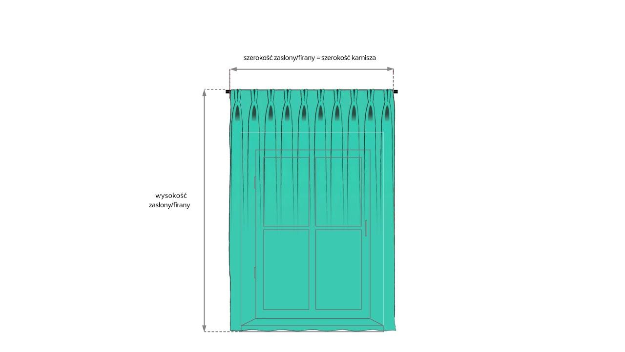 Jak Mierzyć Zasłonyfirany Na Microflexach