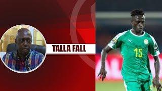 Talla Fall : « Il a fallu que Sadio Mané sorte pour que Krepin prenne le jeu à son compte »