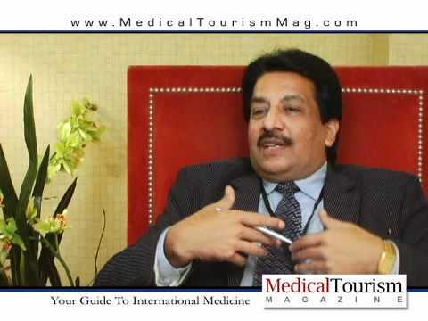 Dr Vijay Sharma International Board of Medicine & Surgery
