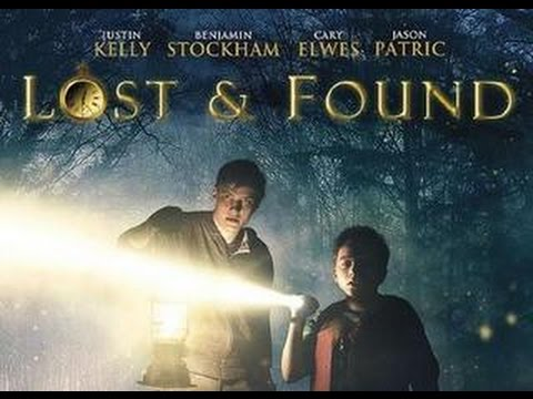 Lost & Found Movie Subtitle Indo
