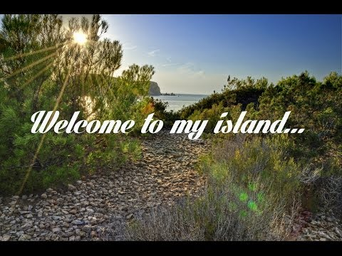 Chillout King Ibiza  Welcome 2 My Island