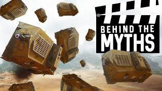 Behind The Myths - (Battlefield 1. Vol. 6)