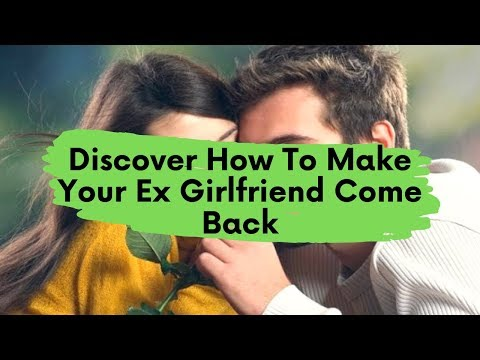 dating to make your ex jealous