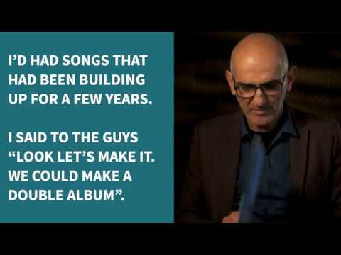 GOSSIP - Paul Kelly Record Club episode 2