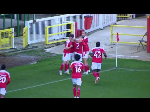 Swindon Hull Goals And Highlights