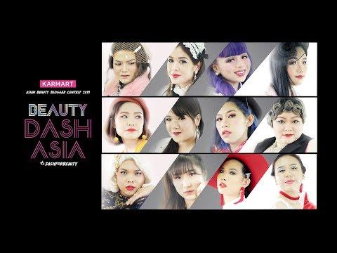 Beauty Dash Asia 2019 - EP. 5 The Drag Dash