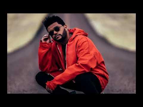 The Weeknd - Kiss Land (Lyric Video)