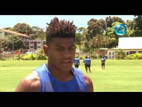 FIJI ONE SPORTS NEWS 111017