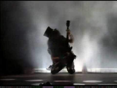 Michael jackson & slash - Mtv 1995 video music awards performance live