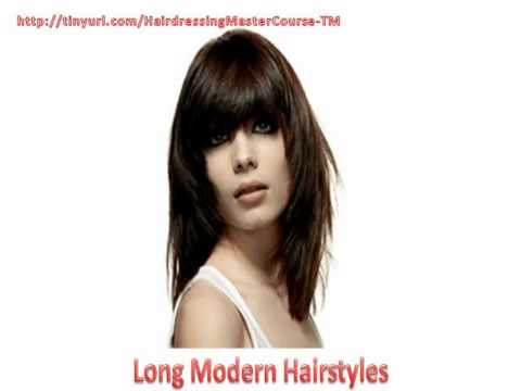 Hair Style Course | Hairdressing Mastercourse