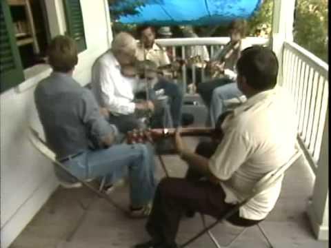 Tommy Jarrell: Cotton-Eyed Joe (1983)