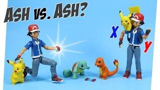 Pokémon Ash and Pikachu Gotta catch