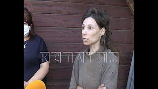Преображение женщины Маугли у нее теперь есть паспорт и маникюр