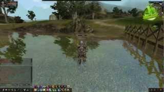 Karos Online - видеообзор бесплатной браузерной MMORPG