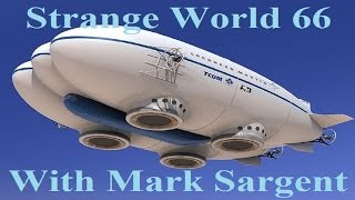 Abandon the globe, embrace Flat Earth - SW66 - Mark Sargent ✅