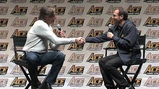 ACE Comic Con: Interview with Gareb Shamus | 2017 ACE Comic Con Long Island