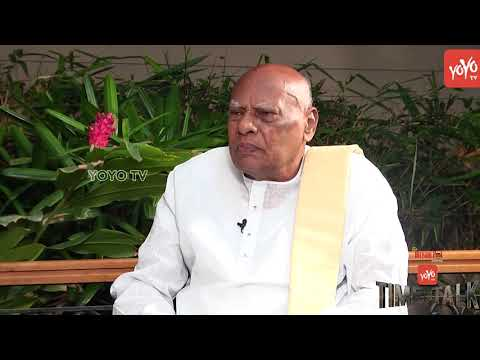 Former AP Chief Minister Konijeti Rosaiah About his Family Background | YOYO TV Channel