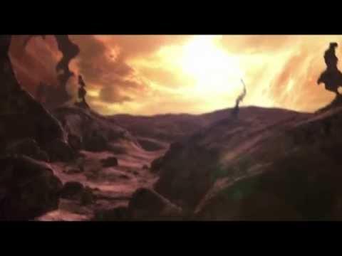 Последняя фантазия \u0026 Demon