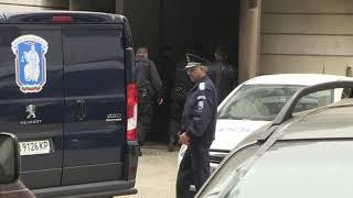 Докараха Северин в следствения арест в Русе