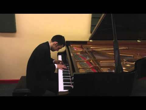 Chopin Polonaise-Fantaisie Op. 61 Alexander Soares