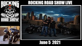 Rocking Road Show Live: Memorial Day Tribute