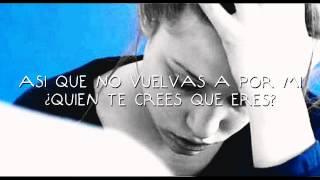 Christina Perri - Jar Of Hearts [Traducida al español]