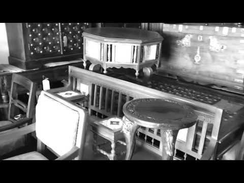 Antiques & Indian Furnitures