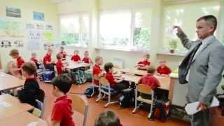Nauka czytania w klasach 0-3 Szkoły