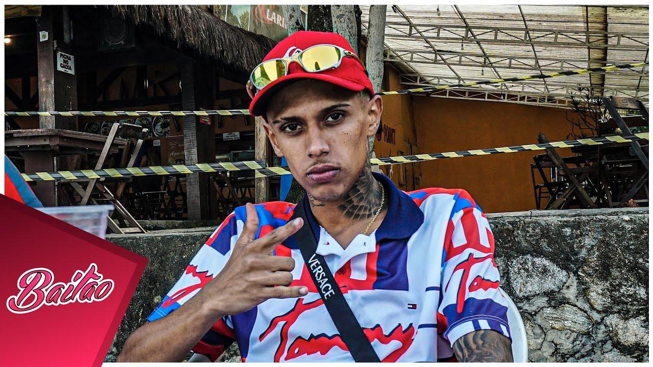 MC Kaverinha - Grama do Tuê (Videoclipe Oficial)
