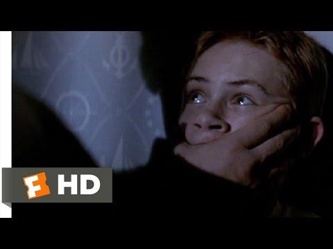 Domestic Disturbance (5/8) Movie CLIP - A Dream About A Murder (2001) HD