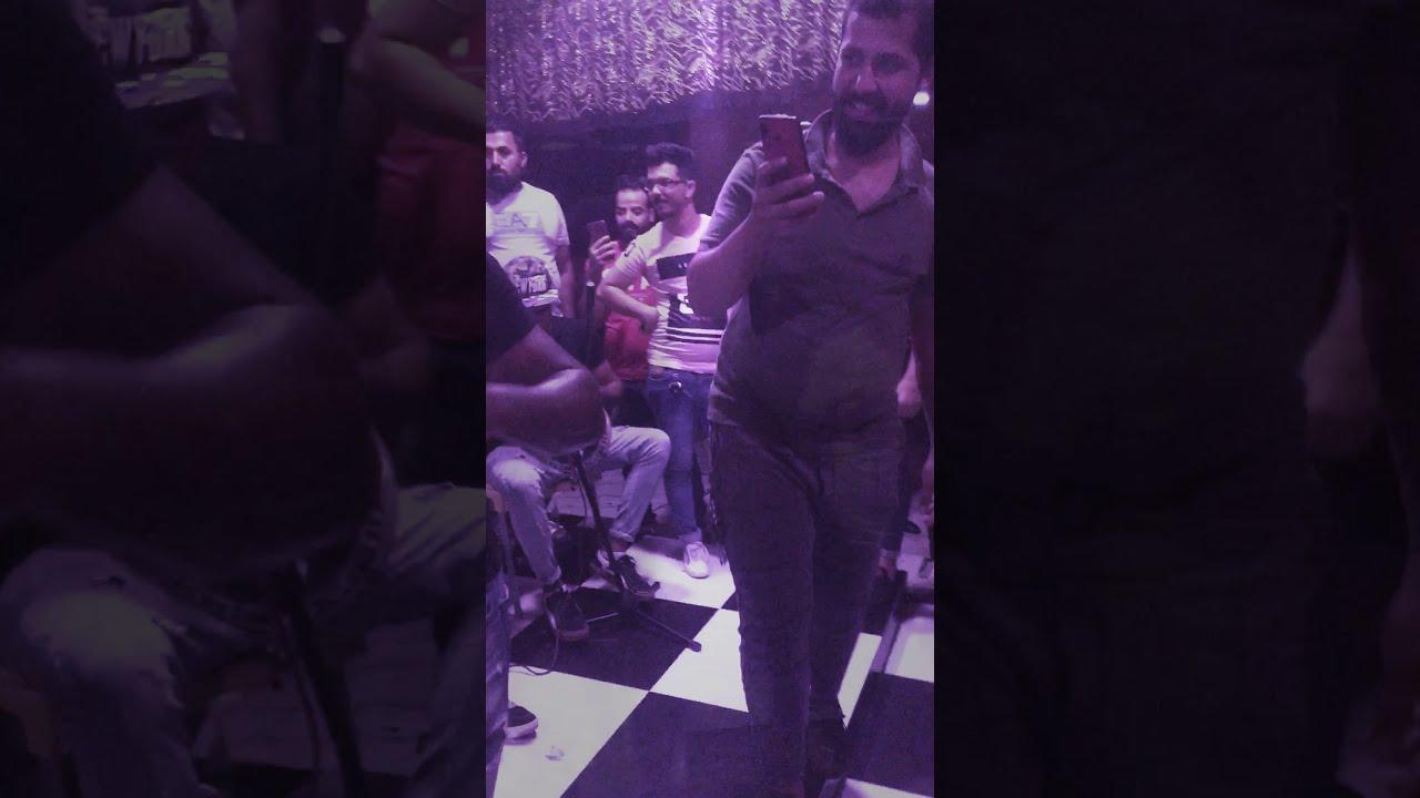 حفلة الأخ مرسلي  .مروان الحبشي