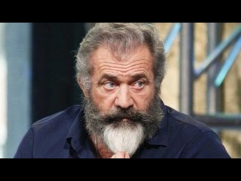 Is Hollywood resurrecting Mel Gibson? Hqdefault