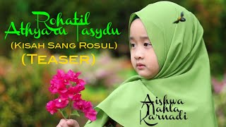TEASER ROHATIL ATHYARU TASYDU Cover  - AISHWA NAHLA KARNADI