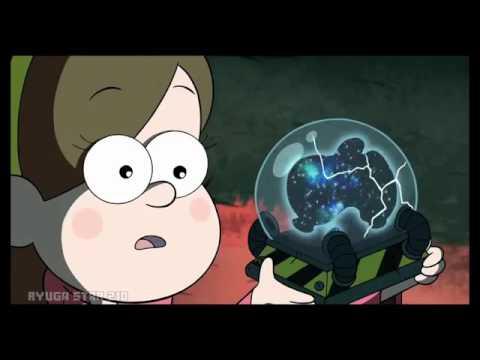 Gravity Falls. Dipper y Mabel. Contra El Futuro.