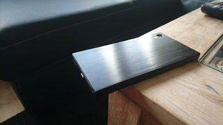 Symetium Smartphone Case Full metal